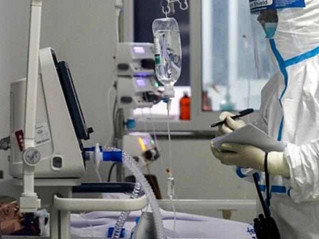 Irán: mujer de 103 años de edad se recuperó del coronavirus