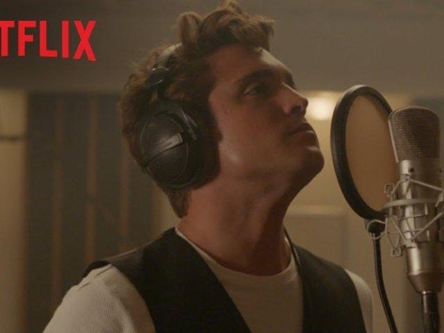 """Netflix: suspenden grabaciones de """"Luis Miguel, la serie"""" por COVID-19"""