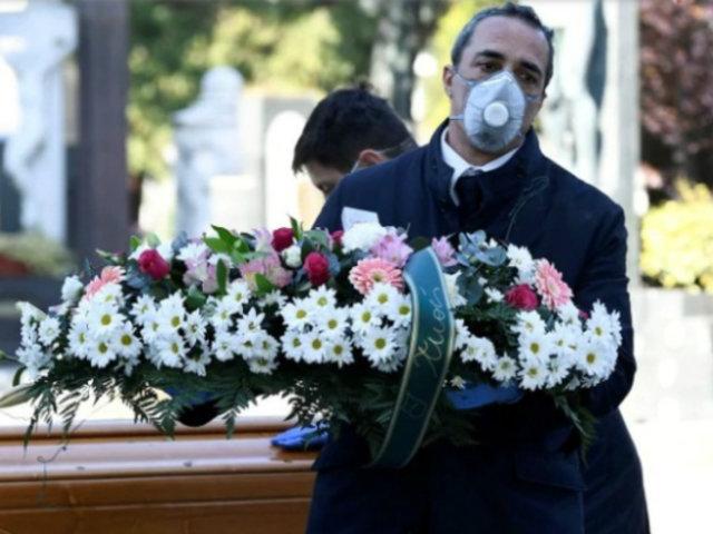 Coronavirus en el mundo: confirman primer fallecido en Paraguay