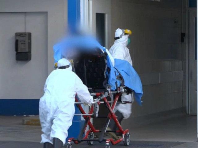 Coronavirus en Perú: 3 fallecidos por Covid-19 en el Perú