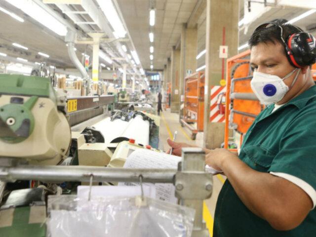 Empresas podrían ser sancionadas de no cumplir con las medidas sanitarias