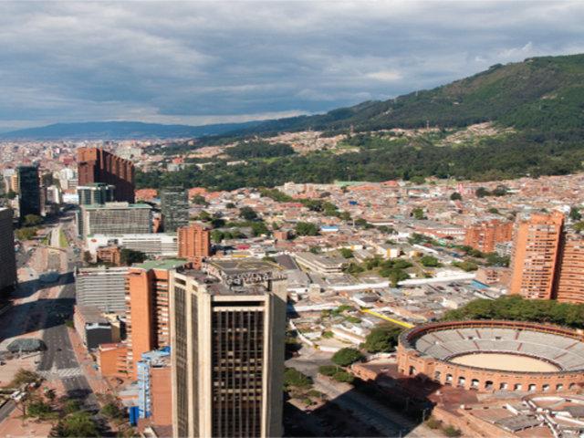 Coronavirus en Sudamérica: inició cuarentena de 4 días en Bogotá para frenar coronavirus