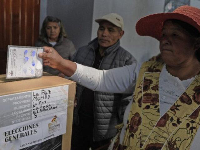 Bolivia: autoridades aplazan comicios presidenciales por Covid-19