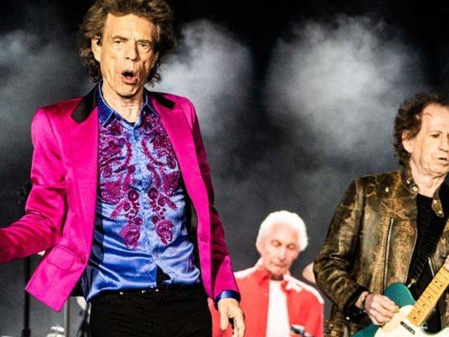 EEUU: Rolling Stones enjuiciaría a Donald Trump por indebido uso político de sus canciones
