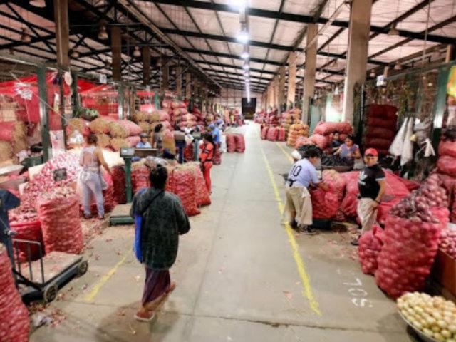 Conoce el nuevo horario de los Mercados de Lima