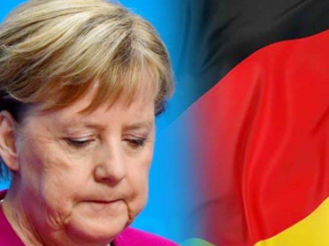 Angela Merkel se pone en cuarentena tras haber estado en contacto con paciente de coronavirus