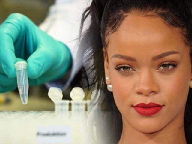Rihanna donó 5 millones de dólares para combatir el coronavirus COVID-19