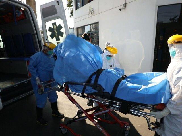 Coronavirus en Perú: se eleva a 41 los fallecidos con COVID-19