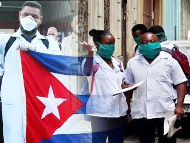 Cuba pone en cuarentena a más de 40.000 turistas por pandemia de COVID-19