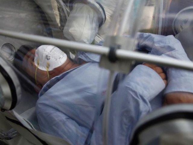 Coronavirus en Perú: paciente cero denuncia que le dieron de alta sin estar curado
