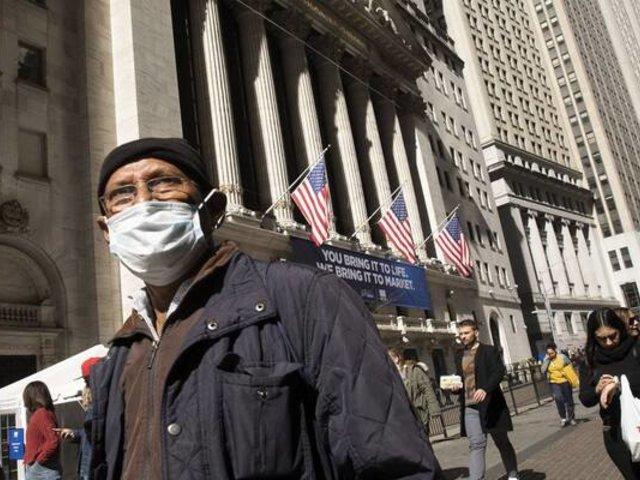 Peruano cuenta la crisis que afronta Nueva York por el coronavirus