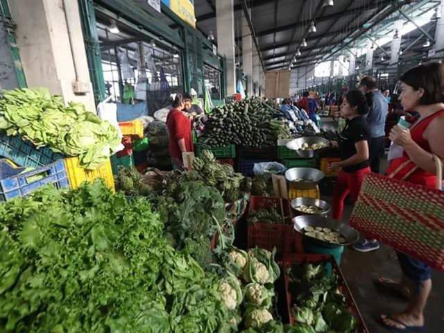 Minagri: hoy ingresaron más de 7 mil toneladas de alimentos a mercados mayoristas