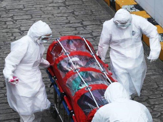 Coronavirus en el mundo: cifra de fallecidos supera las 20 mil víctimas