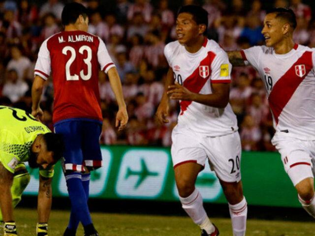 Selección Peruana: Paraguay le envía emotivo mensaje para enfrentar coronavirus