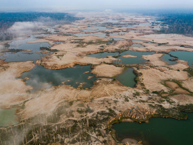 Día Mundial del Clima y la Adaptación al Cambio en medio del Coronavirus