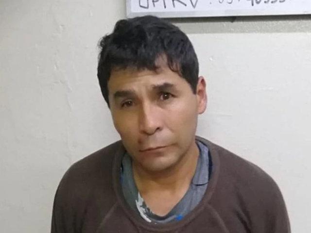 Arequipa: docente es enviado a prisión por violar a su hijastra durante varios años