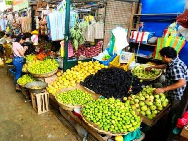 La Victoria: Mercado de frutas mantiene sus precios normales