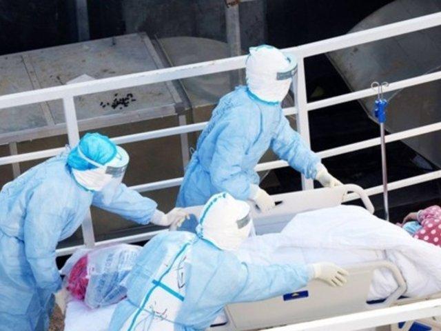 Coronavirus en España: muere primera paciente con COVID-19 que fue dada de alta de la UCI
