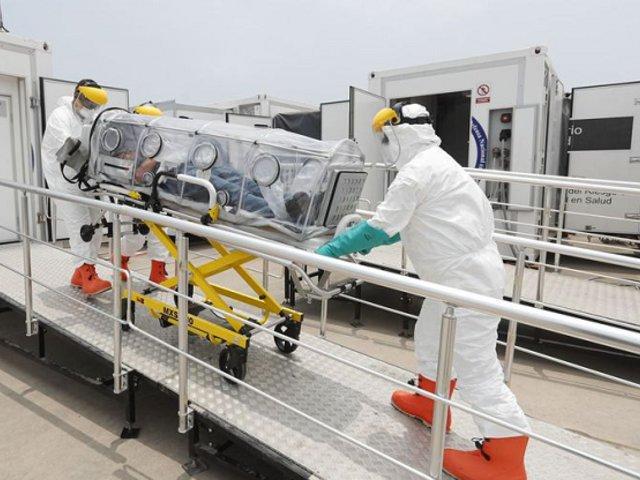 Coronavirus en Perú: se elevó a 11 el número de muertos por pandemia