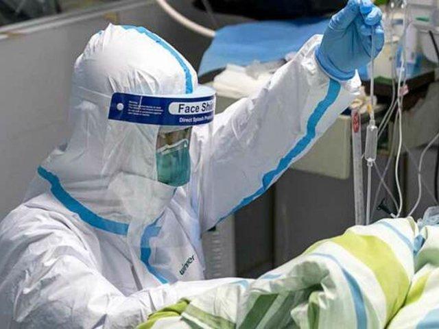 Coronavirus: Fallece paciente sin factores de riesgo preexistentes en Lambayeque