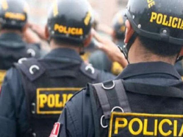 Asesor legal de la PNP señala que agresores de agentes durante cuarentena deben recibir sanción inmediata
