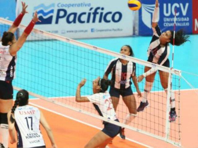 ¡Confirmado! Liga Nacional de Voleibol dio por finalizado torneo a causa del Covid-19