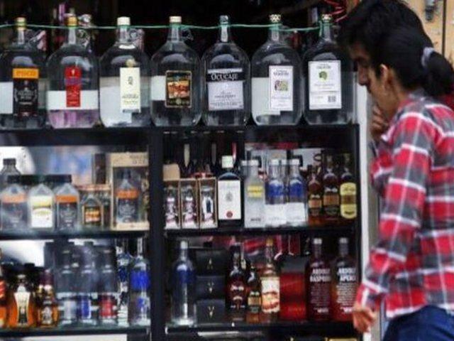 La Libertad: prohíben venta de licor en Trujillo por estado de emergencia