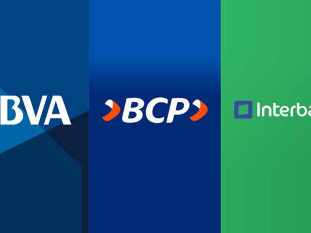 Estado de emergencia: sepa qué medidas tomarán los bancos durante la cuarentena
