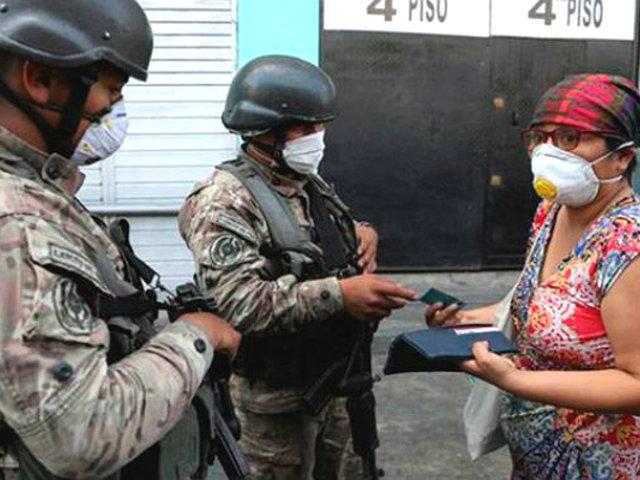 ¿Qué consecuencias traerá la Ley que faculta al uso de la fuerza de las FFAA y PNP?