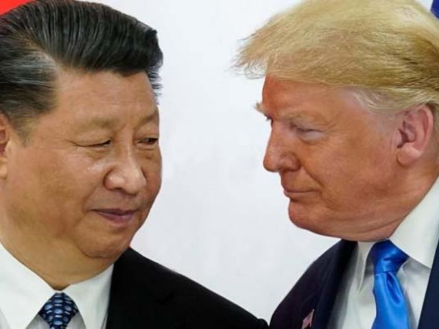China amenaza a EEUU con represalias por nueva ley sobre Taiwán