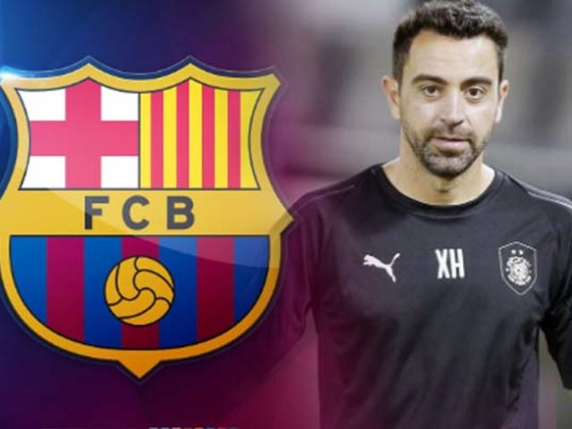 Xavi Hernández quiere regresar para dirigir al Barcelona