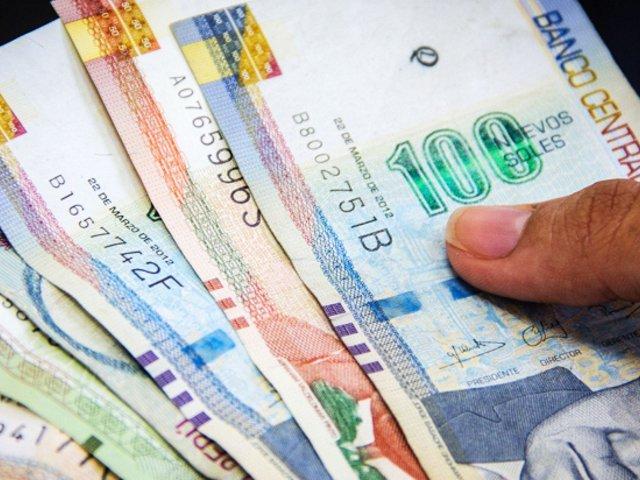 Gobierno autoriza de retiro de hasta S/ 2 000 de fondos de AFP