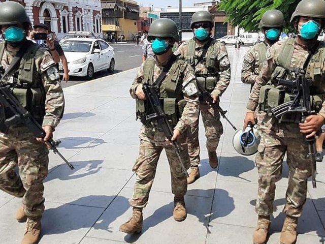 Portadas del 31 de marzo: Toque de queda y AFP son los temas del día