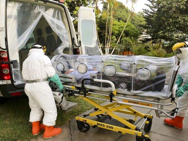 Coronavirus en Perú: se eleva a 30 los fallecidos con COVID-19