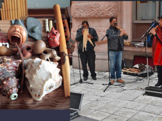 Músicos peruanos afectados económicamente por inmovilización social