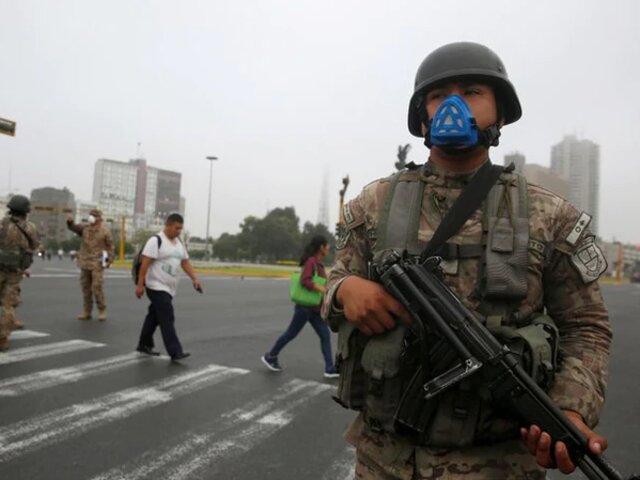 Vizcarra afirma que se coordinará nuevas restricciones para evitar casos de homofobia