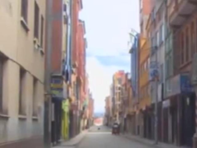 Coronavirus: pueblo en Bolivia fue aislado tras fiesta patronal