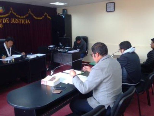 Dictan sentencia para sujeto que no acató cuarentena obligatoria en Puno