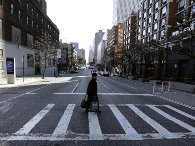 ¿Cómo está actuando Nueva York para frenar avance del coronavirus?