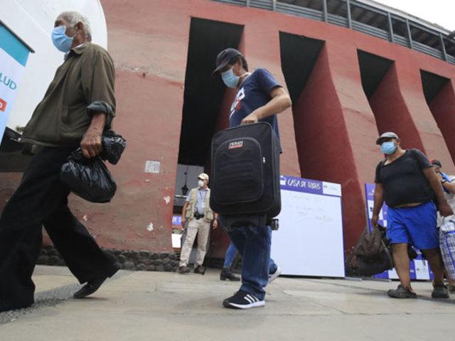 Revista Time informó sobre iniciativa de la MML para convertir Plaza de Acho en albergue temporal