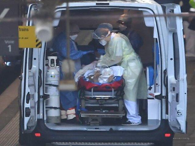 Coronavirus en Chile: sube a 12 cifra de fallecidos