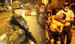 Los rebeldes de la Cuarentena: ¿Por qué muchos no respetan el aislamiento social?