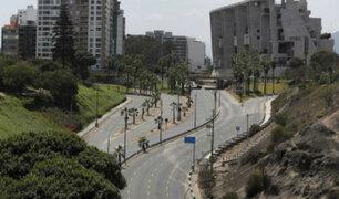 Senamhi: Lima sigue presentando buena calidad de aire