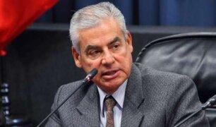 César Villanueva: realizan allanamientos por presuntas coimas para construcción de hospitales