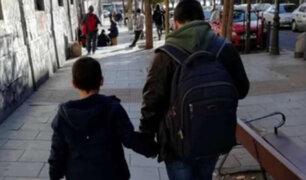 Estado de emergencia: personas con autismo podrán realizar paseos terapéuticos