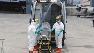 Coronavirus en Perú: Minsa confirma el fallecimiento de 8 personas más