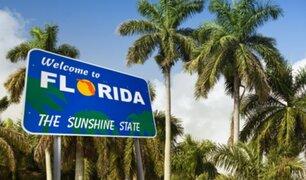 Coronavirus en Estados Unidos: desde este jueves Florida entrará en confinamiento obligatorio
