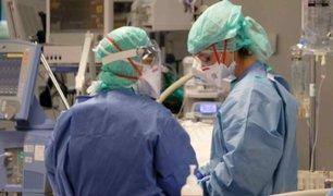 Bebé de seis semanas murió a causa del coronavirus en Estados Unidos