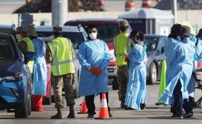 EEUU pide a sus ciudadanos volver al país antes del 'tsunami' de coronavirus
