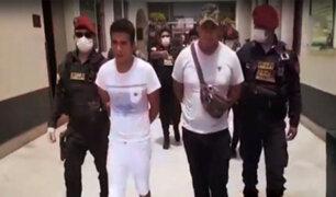 Callao: como nadie sale de casa, sujetos vendían droga por delivery